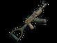 Green Dragon AK47