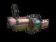 Sweet Dreams Grenade Launcher (Battle Scarred)