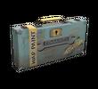 Infernal Reward War Paint Case