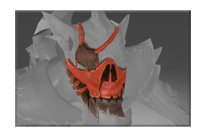 Mask of Dark Ferocity