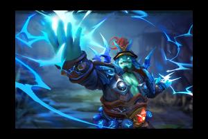 Raikage Warrior