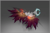 Infused Wings of the Manticore