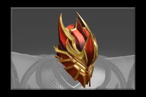 Helm of the Eldwurm Crest