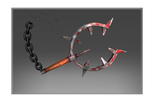 Mancatcher of the Butcher's Wake