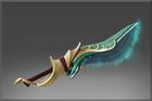 Leviathan Whale Blade
