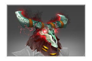 Inscribed Infernal Chieftain