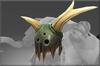 Helm of the Nurgle Champion