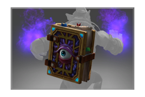 Infused Book of the Vizier Exile