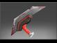 Heroic Gallows Understudy Blade