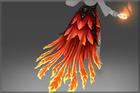 Skirt of the Fireflight Scion