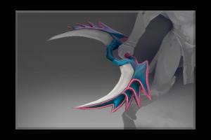Scree'auk's Talon