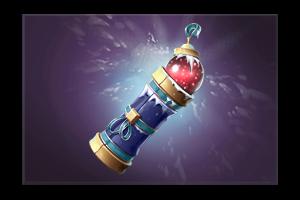 Frostivus 2018 Treasure 2