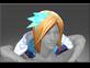 Frozen Frostiron Sorceress Brooch