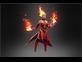 Auspicious Fiery Soul of the Slayer