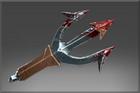 Gladiator's Revenge Trident