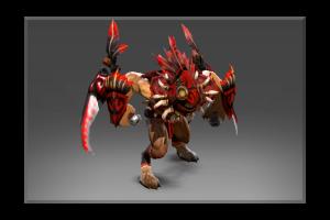 Ardor of the Scarlet Raven Set