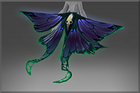 Fluttering Mortis