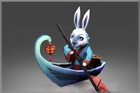 Mei Nei the Jade Rabbit