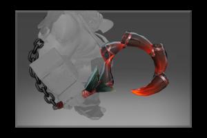 Hook of the Basilisk