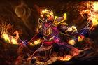 Blaze Armor