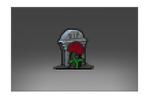 Phantom Assassin Gravestone Emoticon