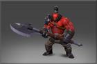 Набор «Heavy Steel Armor»