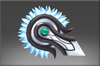 Inscribed Compendium Umbra Rider Shield