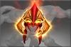 Inscribed Searing Dominator