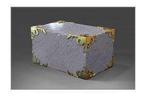 Effigy Block of The International 2015
