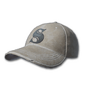 Vintage Baseball Hat (White)