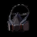 Gas Mask (Half)