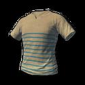 T-shirt (Striped)
