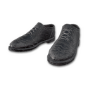 School Shoes (Black)