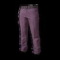 Slacks (Purple)