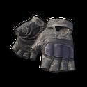 Fingerless Gloves (Camo)