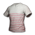 T-shirt (Pink striped)