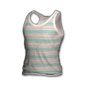 Striped Tank-top