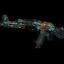 AK-47 | Аквамариновая месть