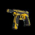 CZ75-Auto | Желтый жакет