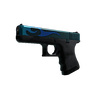Glock-18 | Bunsen Burner (Factory New)