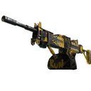 StatTrak™ Negev | Loudmouth (Field-Tested)
