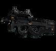 StatTrak™ P90   Элитное снаряжение (После полевых испытаний)