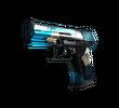 StatTrak™ P2000   Пистолет (После полевых испытаний)