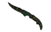 ★ Falchion Knife   Boreal Forest (Field-Tested)
