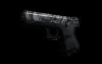 StatTrak™ Glock-18 | Catacombs (Minimal Wear)