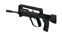 FAMAS | Doomkitty (Minimal Wear)