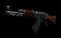 AK-47 | Cartel (Well-Worn)