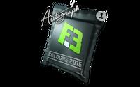 Autograph Capsule   Flipsid3 Tactics   Cologne 2015