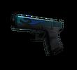 Glock-18   Горелка Бунзена (После полевых испытаний)