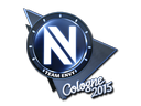 Sticker | Team EnVyUs | Cologne 2015